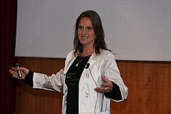 Nicole Rupp: Vorträge