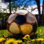 ZachDischner_SpringhasSprung_Fußball